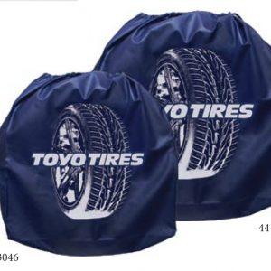 Sac à pneu - Réutilisable en Tissu