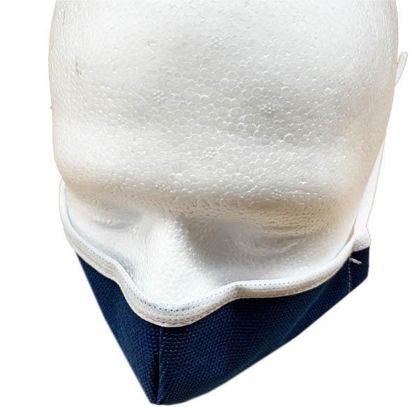 Masque Poylpropylène Fait au Québec Tex-Fab
