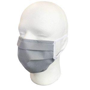 Masque sur mesure Afnor - Fait au Canada - Tex-Fab