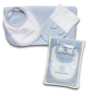 Custom baby bib set - Made in Canada- Tex-Fab