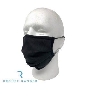 2 ply face mask made in canada Tex-Fab